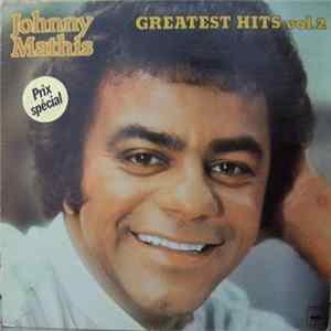 Johnny Mathis - Greatest Hits vol.2