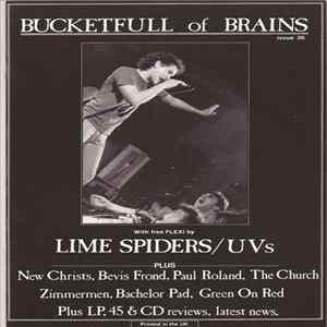 The UVs / The Lime Spiders - This Ain't The Summer Of Love / Here With My Love (Live)