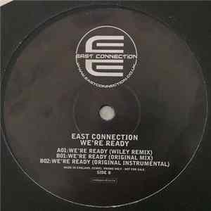 East Connection - We're Ready