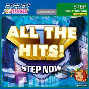 Various - All The Hits! Step Now