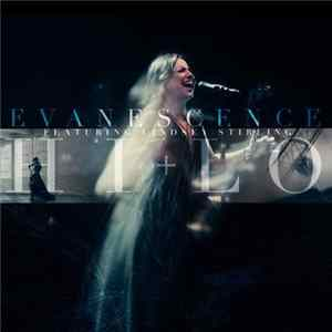 Evanescence Featuring Lindsey Stirling - Hi-Lo